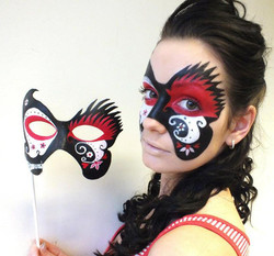 Face Painting Wokingham
