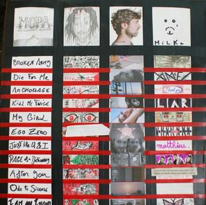 Kertone Production - Ross Robinson - I Am Recordings - My Own Private Alaska (MOPA) - Matthieu Miegeville (Milka), Yohan Hennequin, Tristan Mocquet - Studio Los Angeles USA