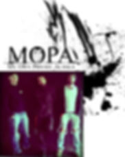 Kertone Production - My Own Private Alaska (MOPA) - Photo Presse Groupe, Logo