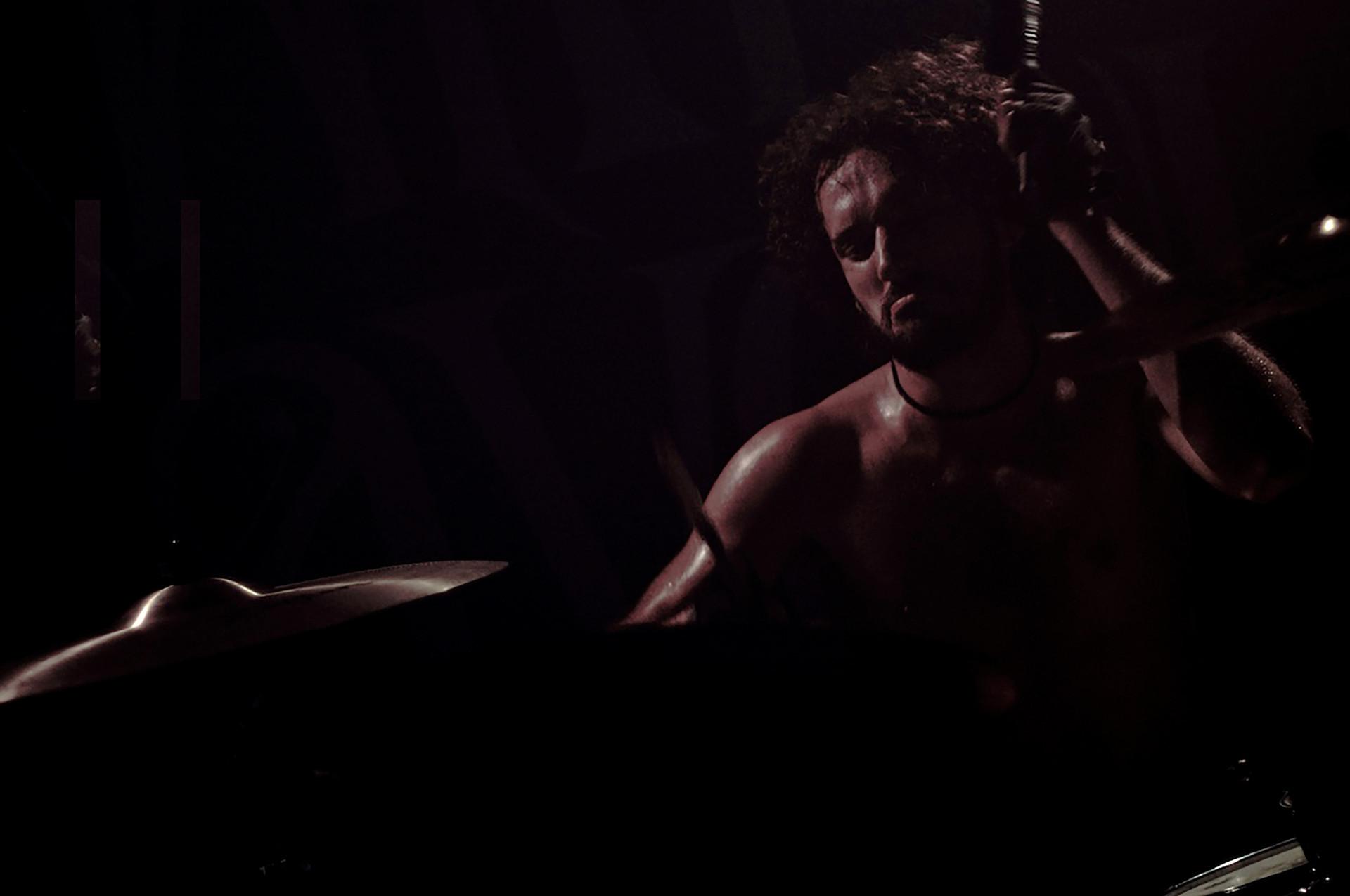 Kertone Production - Jerkov Musiques - My Own Private Alaska (MOPA) - Yohan Hennequin - Photo Live Concert
