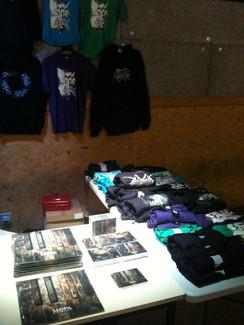Kertone Production - Kertone Store - My Own Private Alaska (MOPA) - Merchandising Vetements Collector Amen - Stands Concerts