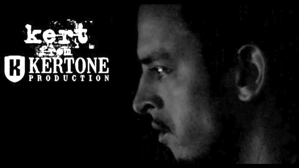 Kert (Alexis Arickx) - Kertone Production - My Own Private Alaska (MOPA) - Studio Los Angeles USA