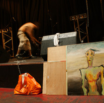 Kertone Production - My Own Private Alaska (MOPA) - Yohan Hennequin - Photo Backstage