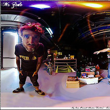 Kertone Production - My Own Private Alaska (MOPA) - Tristan Mocquet - Photo Backstage