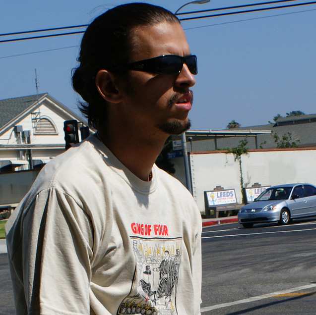 Kert (Alexis Arickx) - Kertone Production - I Am Recordings - My Own Private Alaska (MOPA) - Studio Los Angeles USA