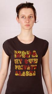 Kertone Production - Kertone Store - My Own Private Alaska (MOPA) - Julie Arickx - Merchandising Vetements