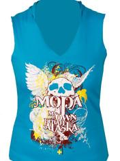 Kertone Production - Kertone Store - My Own Private Alaska (MOPA) - Merchandising Vetements Femme