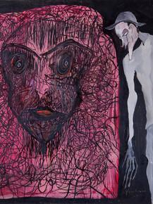 Yohan Hennequin - Kertone Production - Kertone Store - My Own Private Alaska (MOPA) - Yohan Hennequin - Tableau Peinture