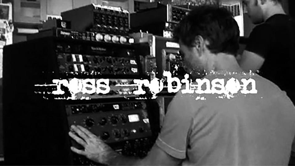 Kert (Alexis Arickx) - Kertone Production - Ross Robinson - I Am Recordings - My Own Private Alaska (MOPA) - Studio Los Angeles USA