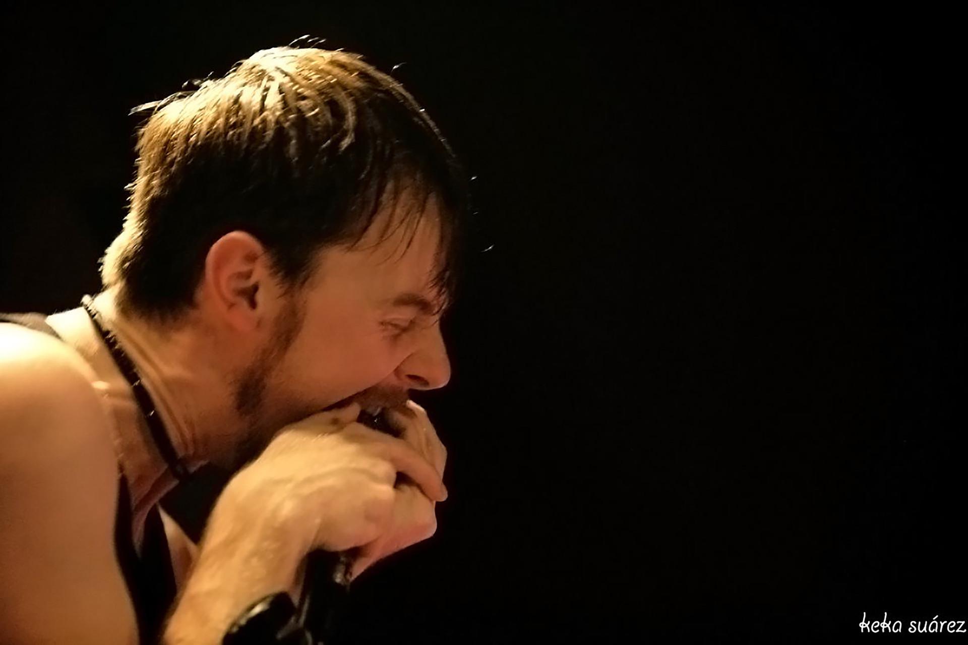 Kertone Production - Jerkov Musiques - My Own Private Alaska (MOPA) - Matthieu Miegeville (Milka) - Photo Live Concert