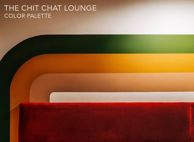 Chit Chat Color Palette
