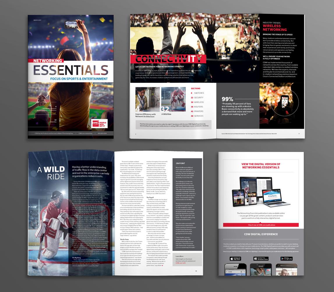 Sports Technology Catalog