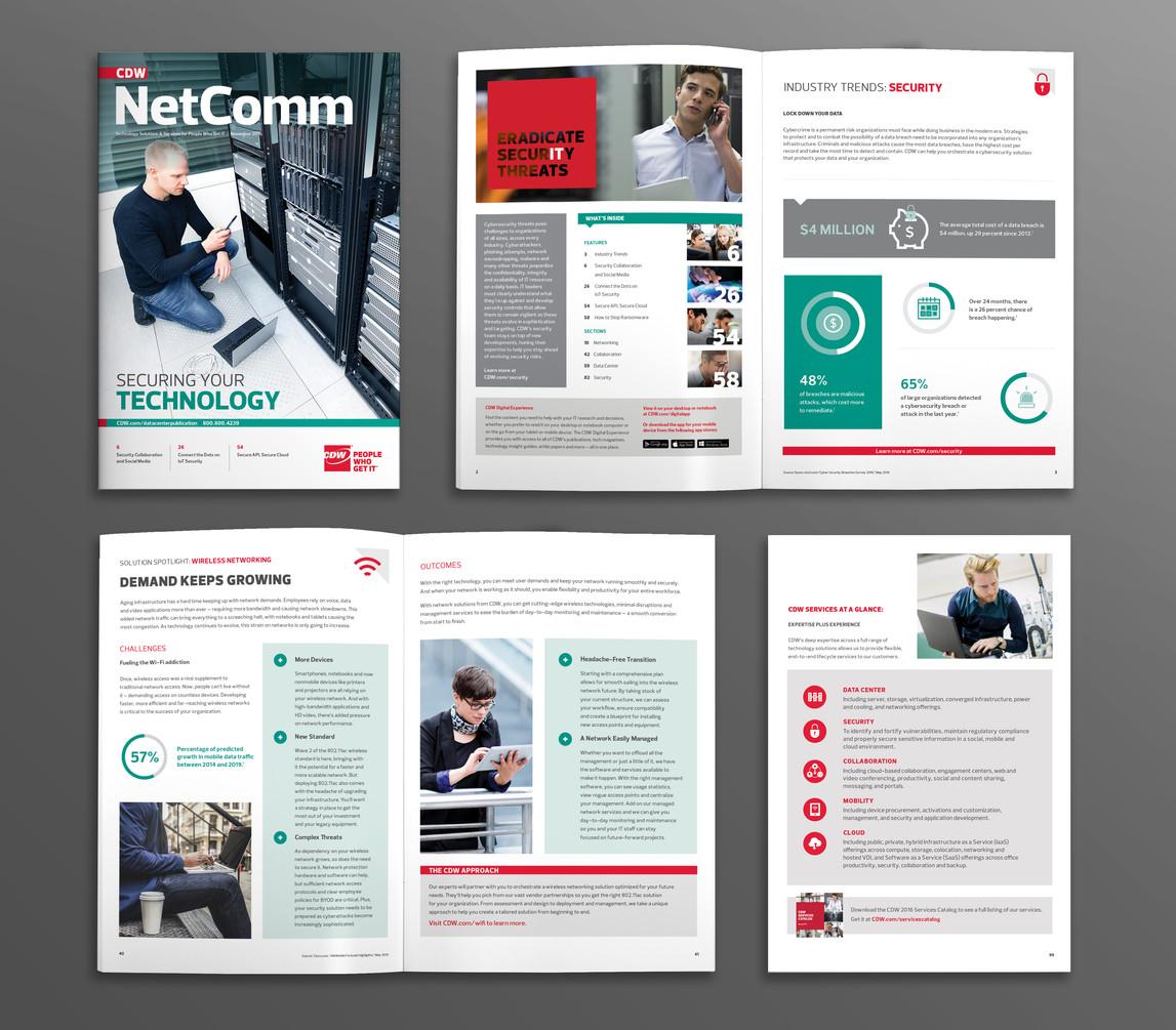 Netcomm Solutions