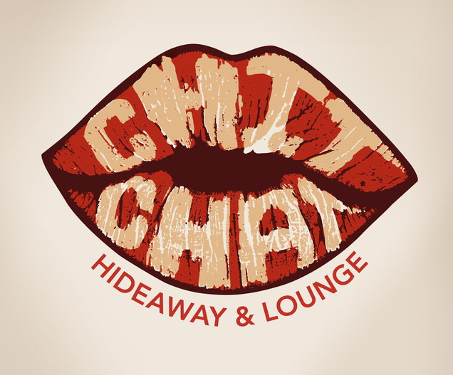 Chit Chat Lounge Logo