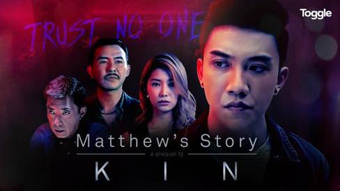 KIN Matthew's Story
