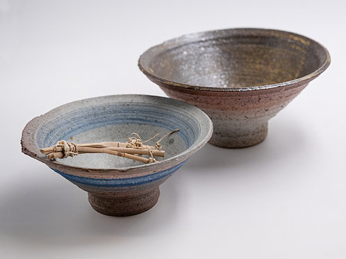 Stack. Set of 2 bowls (medium)