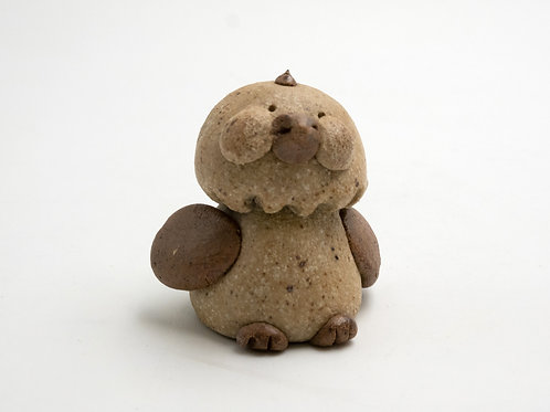Chick Figurine - Small