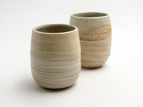 Cup. Set of 2