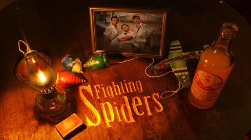 Fighting Spiders Season 1