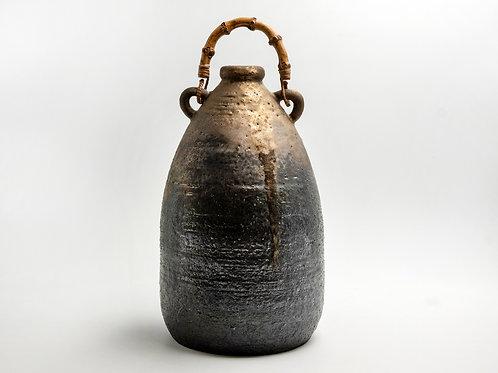 Extra Virgin, Olive Oil Jar (Big)