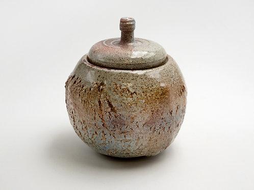Lidded Jar (Small)