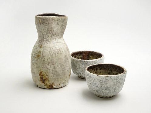 Genesis, Sake Set (Medium)