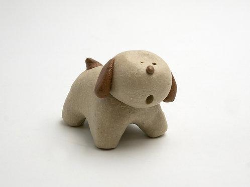 Puppy figurine-Small