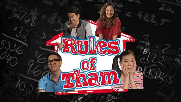 Rules Of Tham