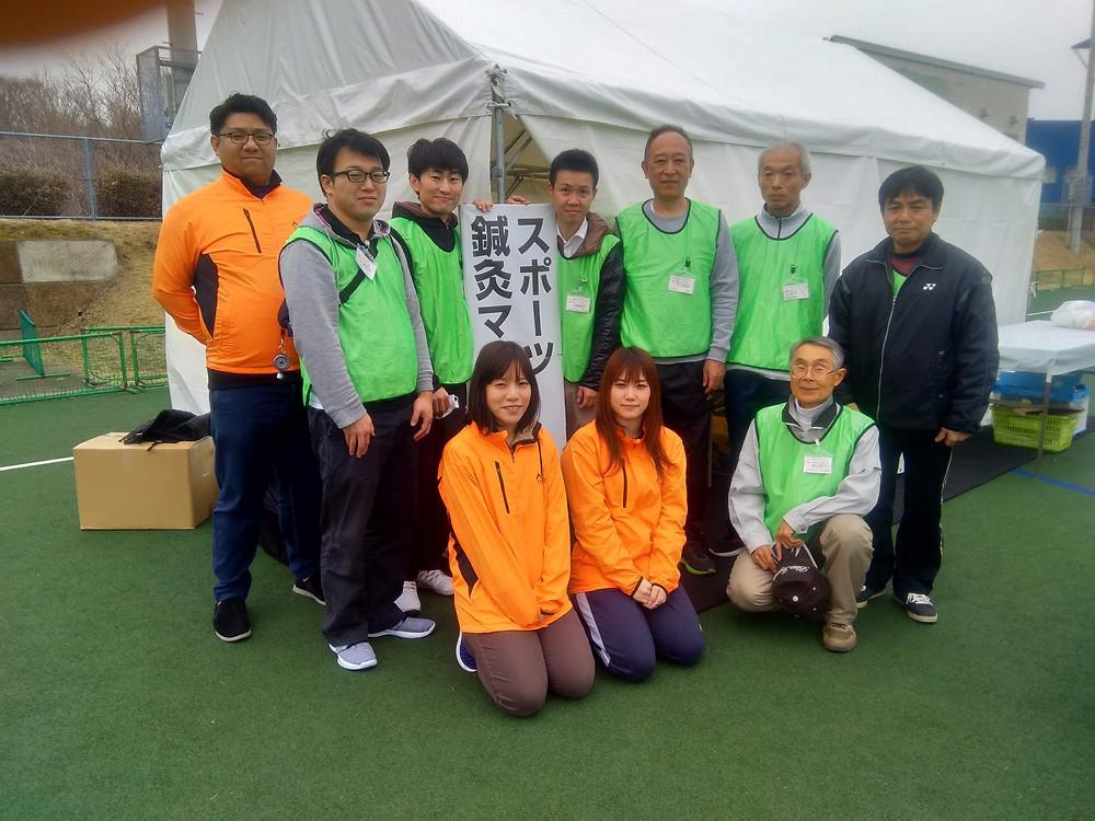2019 KAKAMIGAHARAシティマラソン
