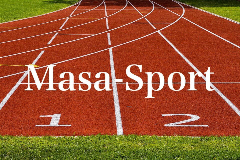 スポーツマッサージ・はり+トレーニング