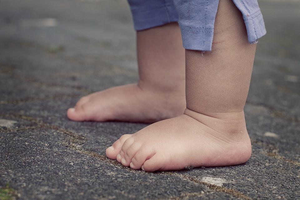 足部の関節