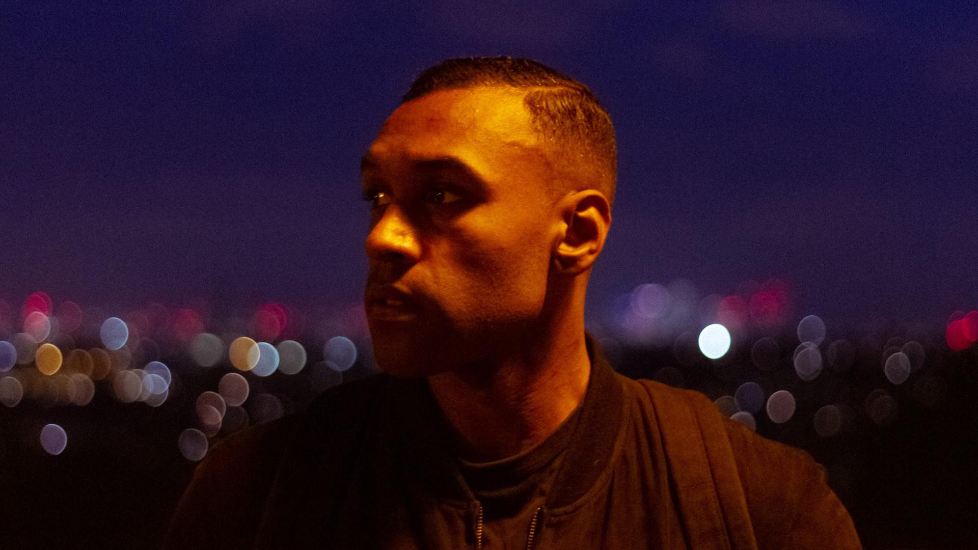 Black Squares: Short Film (in Development)