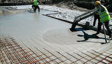 Concrete Suppliers Mansfield.jpg