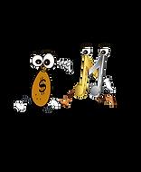 Logo chasing bag