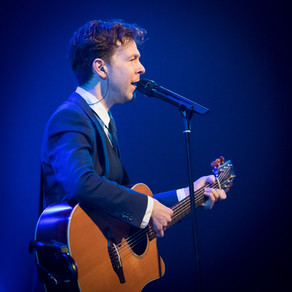Review: Live on Mars - The Royal Concert Hall Nottingham