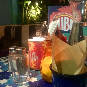 Food Review: Revolución de Cuba - Nottingham