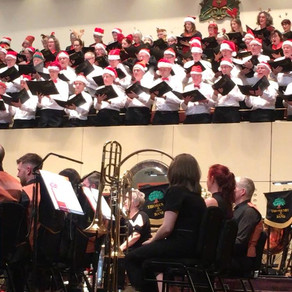 Review: Family Carol Concert - The Royal Concert Hall Nottingham