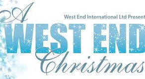 Review; A West End Christmas - The Royal Concert Hall Nottingham