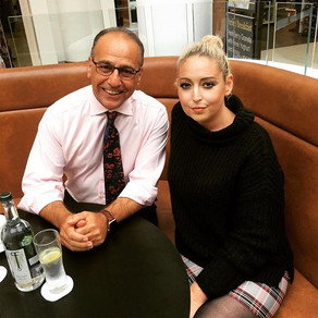 Theo Paphitis Talks Pants (and Bras)