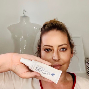 Beauty Review: Forever Living Aloe Vera Hydrating Serum