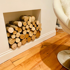 Home: Bringing Natural Elements into Your Interiors