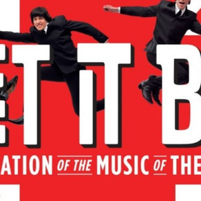 Review: Let It Be - Royal Concert Hall Nottingham