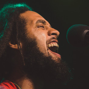 Review: The Wailers - Rock City Nottingham