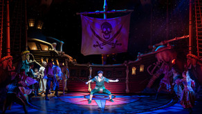 Review: Peter Pan - The Theatre Royal Nottingham