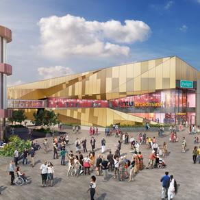 Lifestyle: Memories of The Broadmarsh Shopping Centre Nottingham