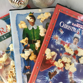 Film: Can you take the Christmas Movie Challenge?
