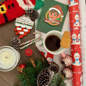 Festive things to do on Christmas Eve