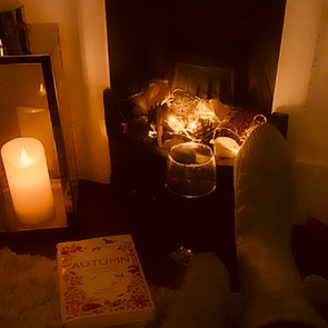 Home: How To Use Light To Hygge Your Home This Autumn