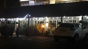 Food Review:  The Nottingham Knight - Ruddington Nottingham