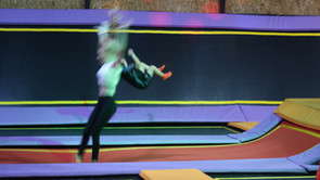 Review: i-Jump - Mansfield Woodhouse, Notts